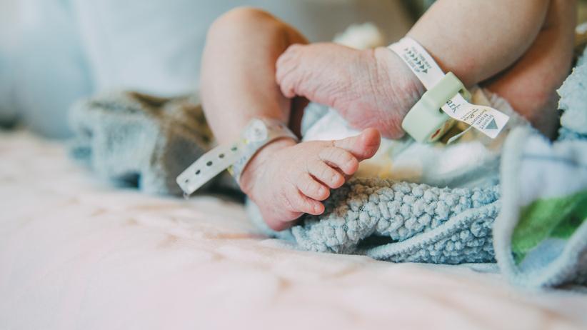 Trzymiesięczne dziecko zmarło w szpitalu. Kardynalny błąd pielęgniarki