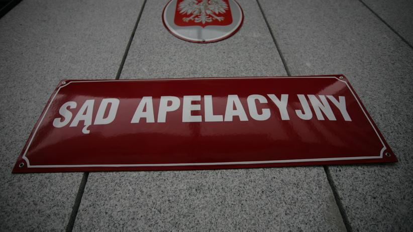 Kraków: CBA zatrzymuje kolejne osoby ws. korupcji w Sądzie Apelacyjnym