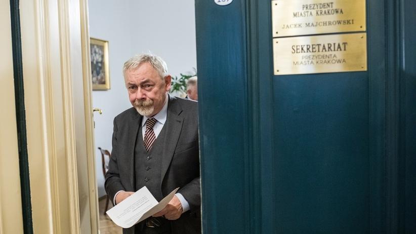 """""""Masz 7 dni na dymisję. W przeciwnym razie…"""". Grożą śmiercią prezydentowi Krakowa"""