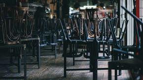 Restauratorzy z Krakowa mają dość. W środę część lokali będzie zamknięta