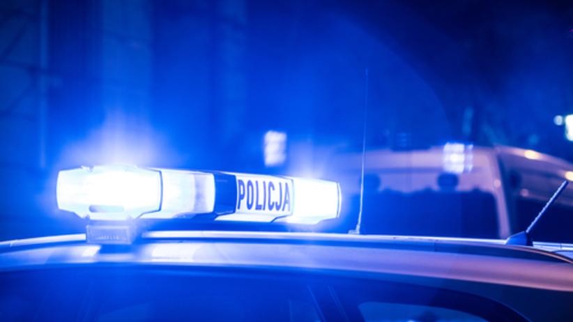 Tragiczny wypadek w Krakowie. Tramwaj śmiertelnie potrącił 80-latka