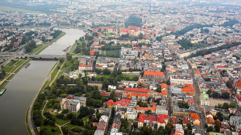 W Krakowie rusza zbiórka środków higienicznych dla bezdomnych kobiet