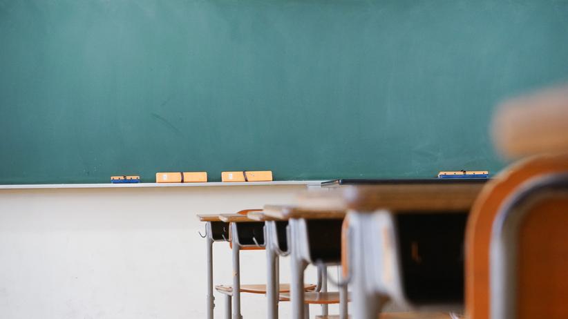 Nauczyciel oskarżony o molestowanie najmłodszych uczennic