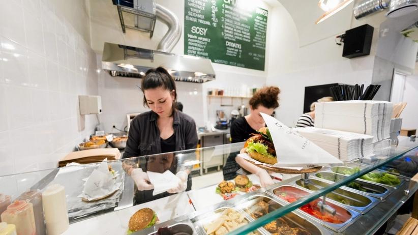Krowarzywa otworzy lokale w całej Polsce? Restauracja staje sie franczyzą