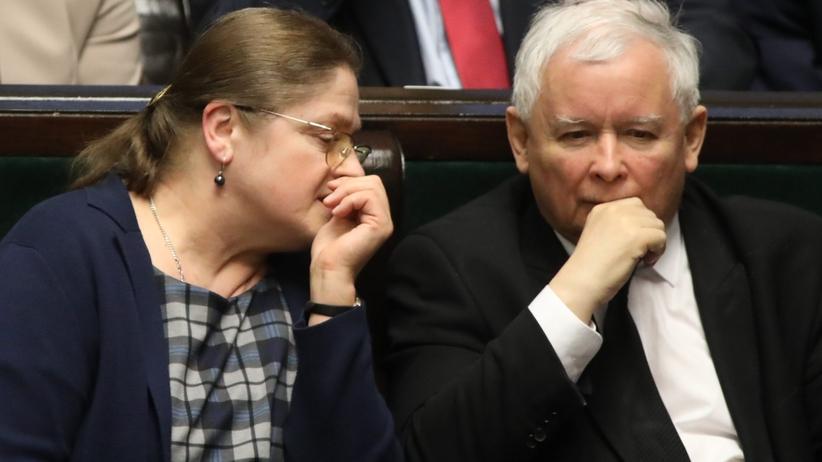 Media na celowniku PiS? Dziennikarz Onetu ujawnia słowa posłanki Pawłowicz