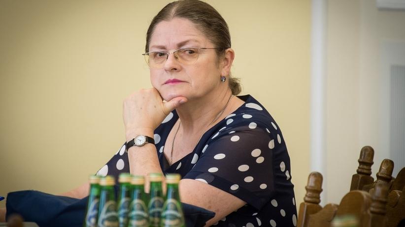 Krystyna Pawłowicz ma radę dla polskich piłkarzy. Odpowiedział jej Boniek