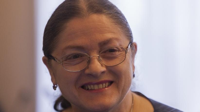 Krystyna Pawłowicz o proteście: zabijacie ich, cholerne egoistki