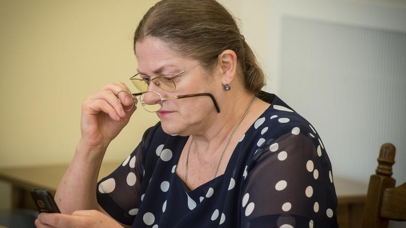 """Krystyna Pawłowicz o """"500 plus"""". Nie wierzy, że świadczenie dostają cudzoziemcy"""