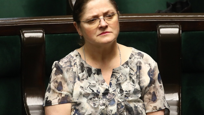Krystyna Pawlowicz