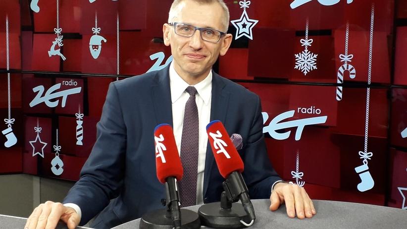Krzysztof Kwiatkowski w Gościu Radia ZET. Prezes NIK zapowiedział kontrolę w sprawie GetBack