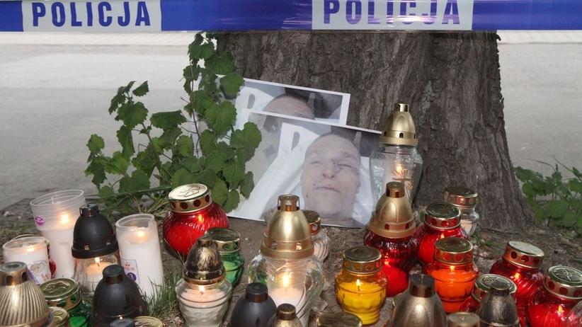 Komendant, który stracił pracę po śmierci Igora Stachowiaka, nowym dyrektorem w starostwie