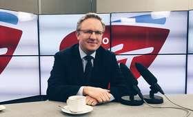 Krzysztof Szczerski nowym szefem gabinetu prezydenta