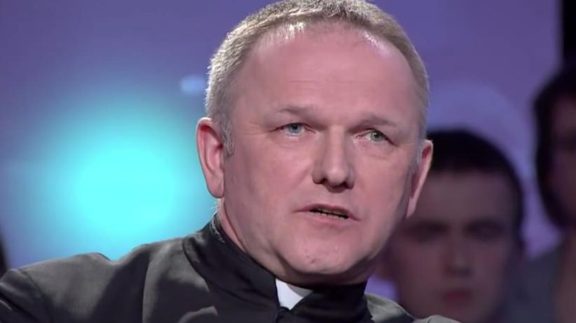 ''Łże jak bura suka''. Skandaliczne słowa księdza Lemańskiego o premier Szydło