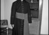 Były kapelan kaplicy sejmowej zmarł podczas mszy