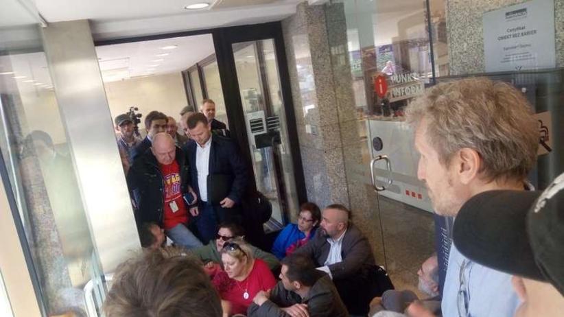 Kuchciński: Obywatele PRL uniemożliwiali dzieciom odwiedzenie Sejmu