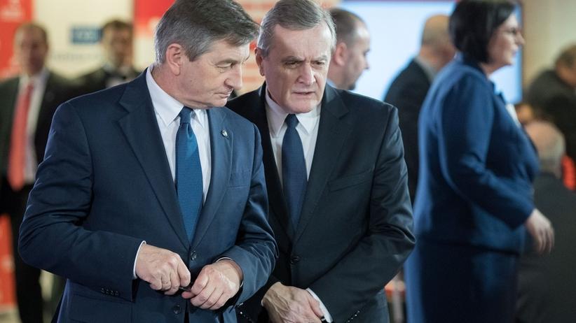 Gliński i Kuchciński pozostają na stanowiskach