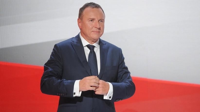 """Kurski broni TVP. """"Dochowała standardowi"""""""