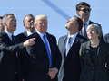 Donald Trump przyjedzie do Polski