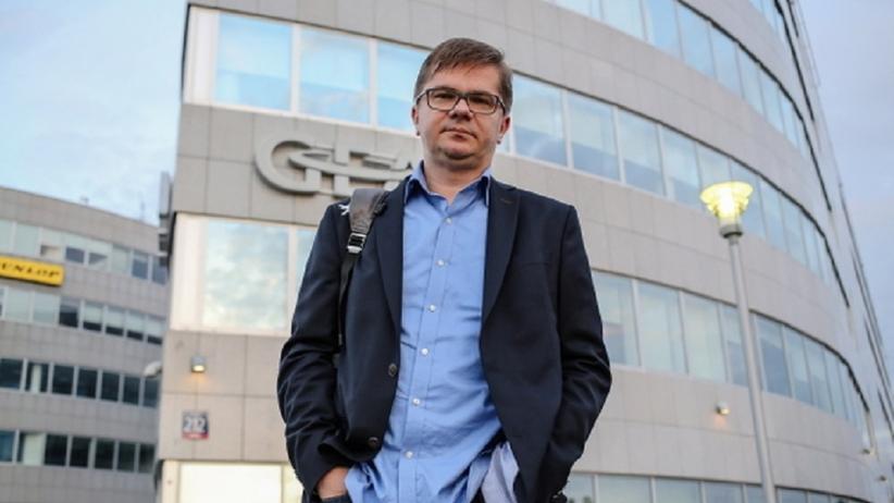 Latkowski komentuje zeznania Marcina P.: Nigdy nie przekazywałem czegokolwiek Marcinowi P.