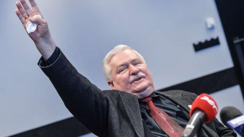 Wałęsa uderza w Kiszczakową! ''Wiem, kto to wykonał i na czyje zlecenie''