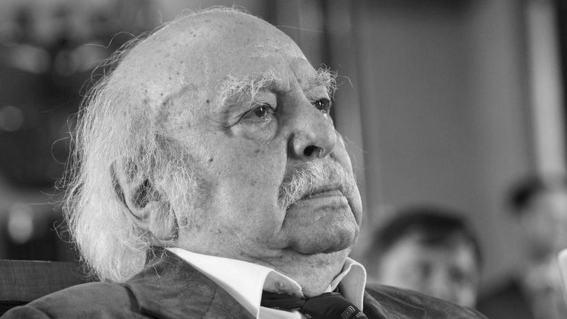 """Leopold Kozłowski nie żyje. """"Ostatni klezmer Galicji"""" miał 100 lat"""