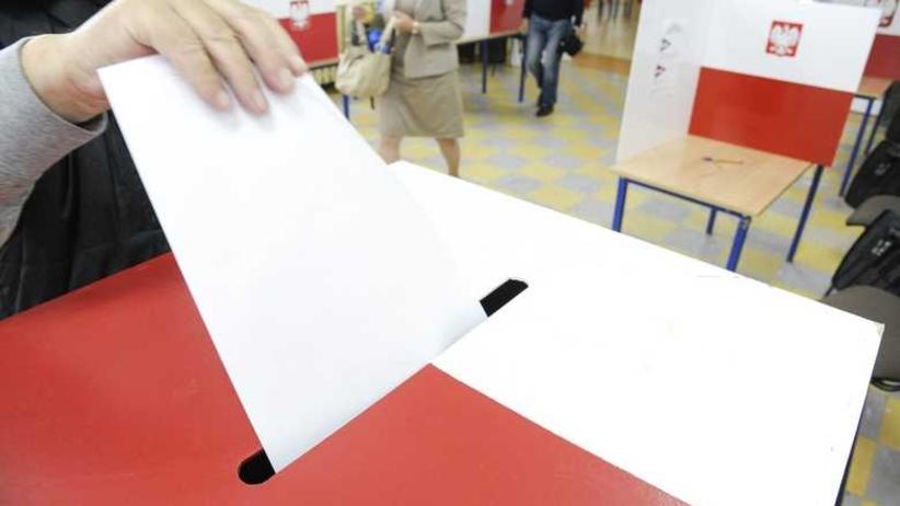 Lex Zdanowska bez poprawek. Nowelizacja Kodeksu wyborczego przyjęta przez Parlament