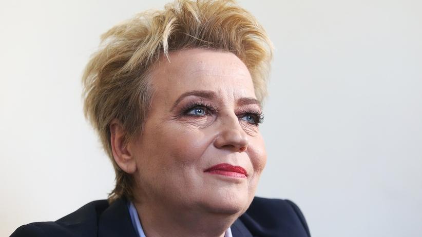 """Zdjęcie Pawła Adamowicza z napisem """"game over"""". Listy z groźbami do władz Łodzi i Rzeszowa"""