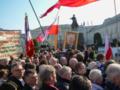 Oficjalnie: 10 zgromadzeń i 17 zakazów w rocznicę katastrofy smoleńskiej
