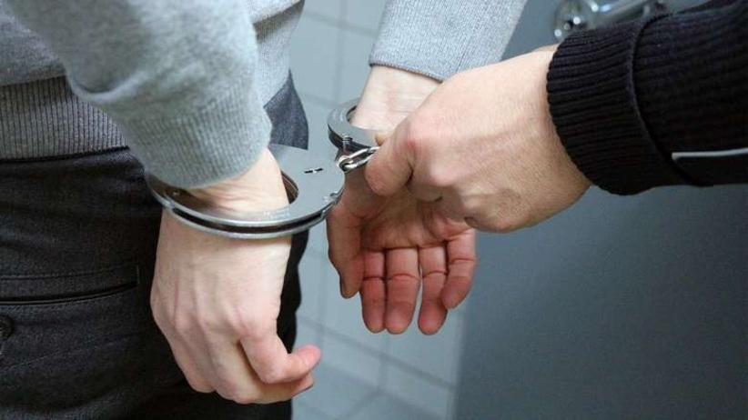 44-latek podejrzany o molestowanie chłopca w opuszczonym budynku