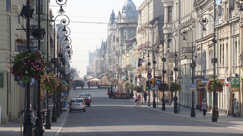 Łódź: Trzech turystów pobitych za mówienie po niemiecku. Jednego czekają poważne operacje