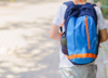 10-latek wyszedł do szkoły i zaginął. Policja odnalazła przestraszonego chłopca