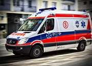 Dwuletnie dziecko wypadło z okna. Nie żyje. ''Matka spała, a ojciec był w łazience''