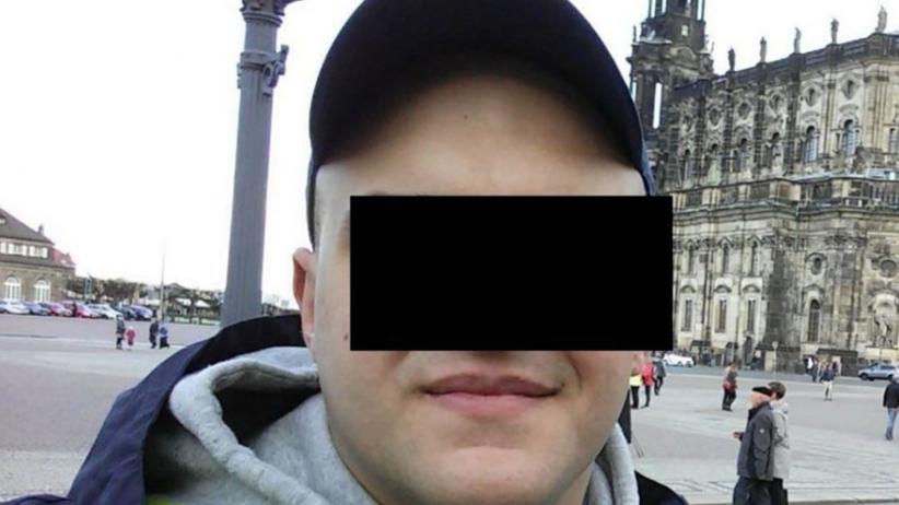 Artur W. w rękach policji. Jak wyglądało zatrzymanie podejrzanego o zabójstwo 20-latki? [FOTO]