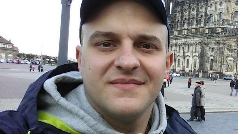 Śmierć 20-latki ze Zduńskiej Woli. Artur Walas Kleibor był wcześniej skazany za gwałt