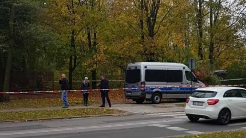 Znaleziono ludzkie zwłoki w Łodzi. Czy to zaginiona Paulina Dynkowska?