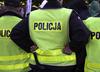 protest policji