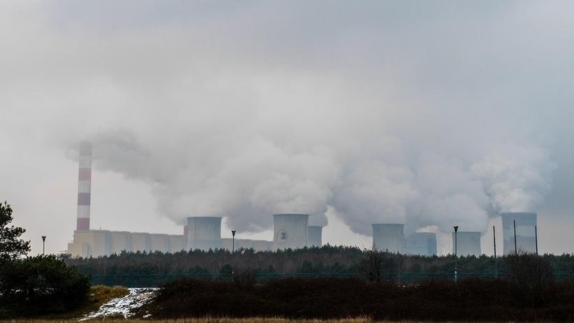 Wypadek w Elektrowni Bełchatów. Nie żyje pracownik