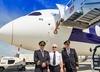 LOT zaprezentował siódmego Dreamlinera. Upamiętni Cichociemnych [GALERIA]