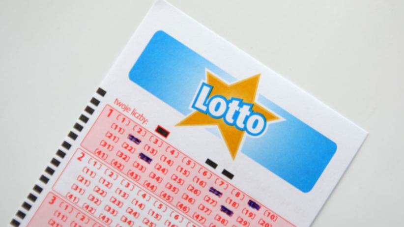 Wyniki z Lotto 20.04.2018