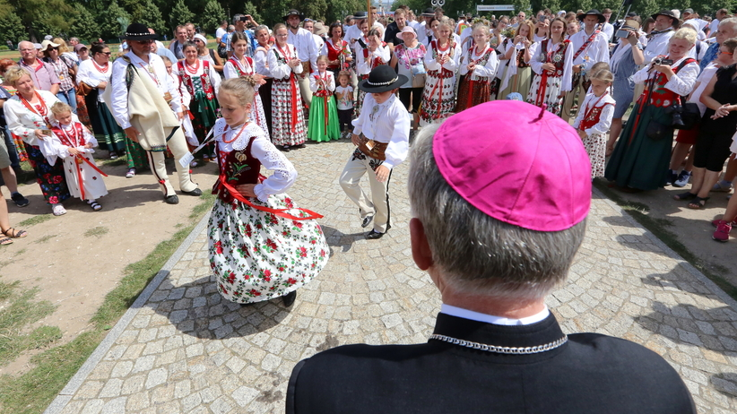 Lubelska 39. pielgrzymka na Jasną Górę już w drodze!