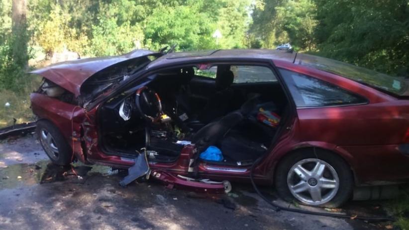 Pijany 29-latek wsiadł do auta. Zginęła pasażerka. ''Miał zakaz prowadzenia pojazdów''