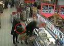 Kradzież w Biedronce. Policja publikuje nagranie [WIDEO]
