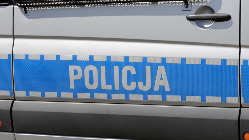 Zapadła decyzja wobec policjantów, którzy razili Francuza paralizatorem