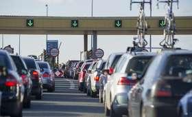 Raport z dróg. Trudna sytuacja na S3. Zalecane objazdy