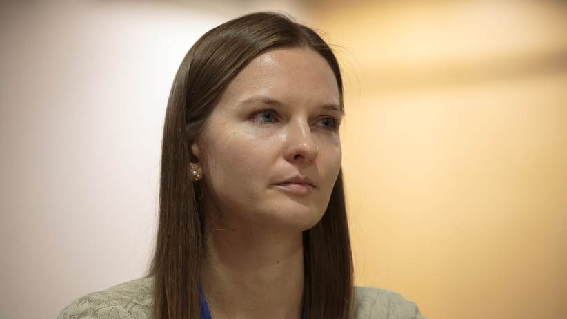Ludmiła Kozłowska wydalona z Polski. Kim jest szefowa Fundacji Otwarty Dialog
