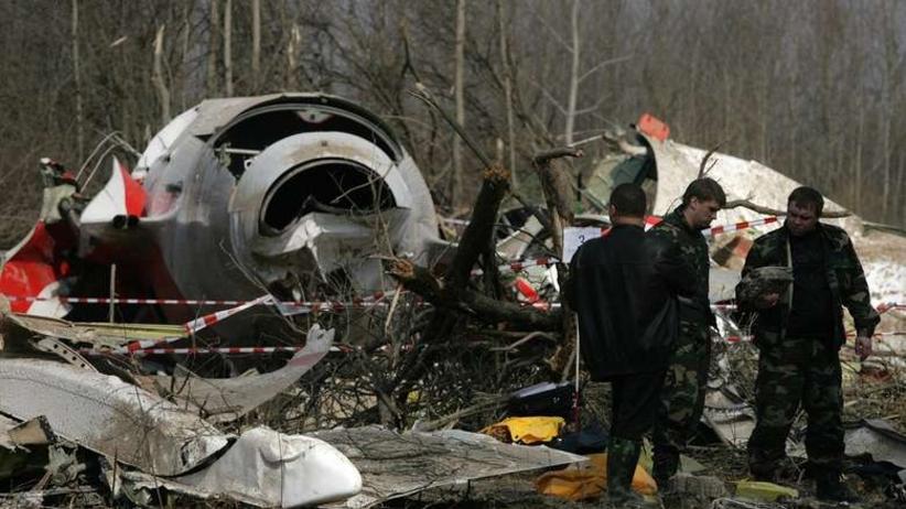 Tropił zbrodniarzy wojennych, teraz ma odzyskać wrak Tupolewa