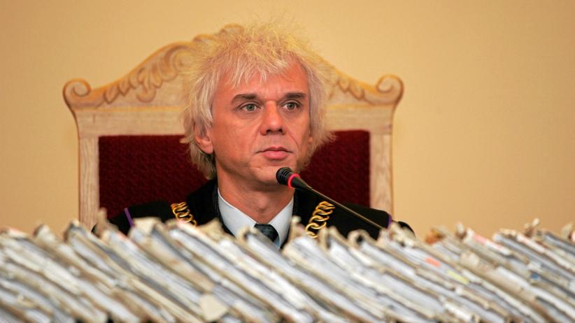 Nowy prezes Sądu Okręgowego w Szczecinie dla Radia ZET: twarde przestrzeganie konstytucji