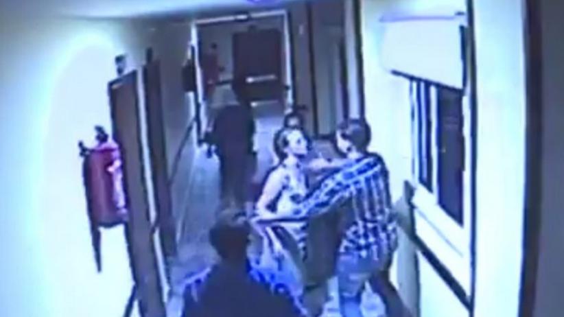 Pracownicy egipskiego szpitala opowiadają o ratowaniu Magdaleny Żuk
