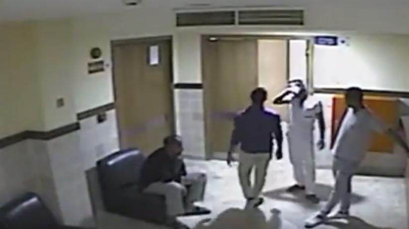 Dziennikarze ujawniają nowe nagranie ws. śmierci Magdaleny Żuk. Widać na nim personel szpitala [WIDEO]