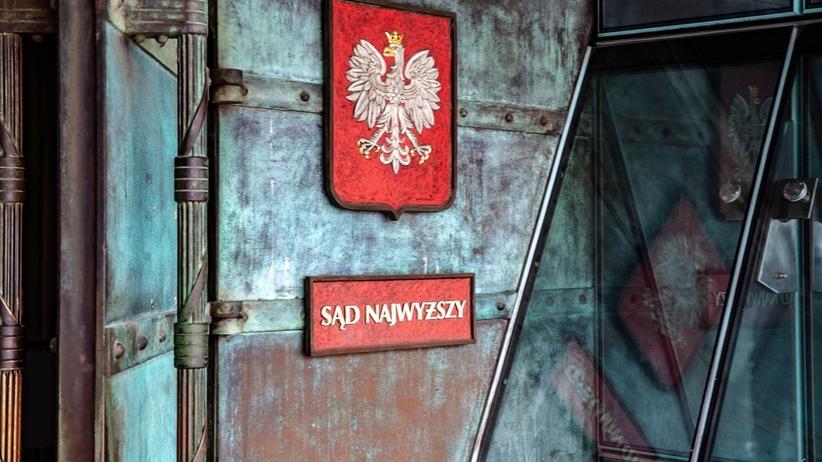 Małgorzata Ułaszonek-Kubacka. Kim jest. Wycofała się z Sądu Najwyższego